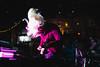 Log Lady Band (BurlapZack) Tags: pentaxk1 pentaxfalimited43mmf19 vscofilm pack01 dallastx deepellum threelinks logladyband honorsystem robmartinez musicfestival localmusic livemusic venue bar twinpeaks damnfinemusicfest loglady davidlynch lowlight highiso bokeh dof wig shred guitar thatgumyoulikeisgoingtocomebackinstyle headbang band guitarist musicfest musician