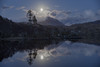 The Bright Side of the Moon (Andrew G Robertson) Tags: scotland canisp moon moonrise loch druim suardalain glencanisp assynt highlands coigach full