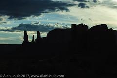 20090601 Monument Valley 064.jpg (Alan Louie - www.alanlouie.com) Tags: monumentvalley landscape arizona oljatomonumentvalley unitedstates us ussouthwest