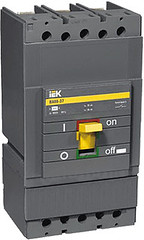 Автоматический выключатель ВА88-37 3-полюсн. 35кА (Реле и Автоматика) Tags: автоматический выключатель ва8837 3полюсн 35ка