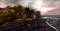 Isle of May By the Sea (serene.dean) Tags: isle may secondlife