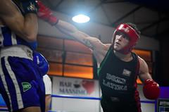 28760 - Hook (Diego Rosato) Tags: hook gancio pugno punch incontro match ring boxelatina boxe boxing pugilato rawtherapee tamron nikon d700 2470mm