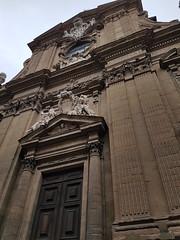 Church of San Michele degli Antinori, Florence (greentool2002) Tags: church san michele degli antinori florence