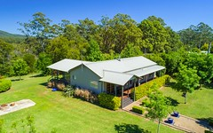 126 Old King Creek Rd, King Creek NSW