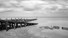 APR 16 18 - WALCOTT-8073 (mrstaff) Tags: april162018 cloudy sunnyintervals tide walcott beach eastofengland norfolk coast shore groyne waves rocks seadefences woodenstructures seascape longexposure martinstafford