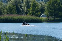 Piediluco - Terni (roibenedetti) Tags: benedetti roi nikon d500 70200 piediluco umbria pescatori controluce