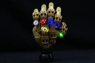 The Infinity Herocore Gauntlet #2