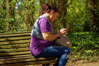 Jamais sans mon téléphone 2 - Never without my phone 2