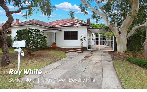 15 Girraween St, Kingsgrove NSW 2208