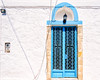 Marathi, Crete (Kevin R Thornton) Tags: d90 landscape church travel marathi architecture greece crete mediterranean nikon door creteregion gr