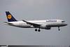 D-AIWA - Airbus A320-214 [7681] - Lufthansa - EGLL / London Heathrow Airport - 14 April 2018 (Leezpics) Tags: lhr daiwa egll airbus heathrowairport a320 lufthansa 14april2018 airliners commercialaircraft