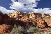 Sedona, AZ  60 (Largeguy1) Tags: approved sedona az blue sky clouds landscape red rock canon 5d mark ii