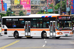 795_KKA-2686 (Haw-Shyang Chang) Tags: 台北客運 hino hs8jrvl 弘鉅車體 795 kka2686 hs8jrvlutf