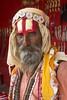 Pushkar Camel Fair (Rolandito.) Tags: asia asien asie north northern india indien inde rajasthan pushkar camel fair portrait man susshu saddhu