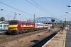 90039 - 1B89 - Peterborough - 22.05.2018(2) (Tom Watson 70013) Tags: ews vtec class90 90039 virgin trains east coast peterborough railway station