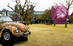 Rijksmuseum, Museumkwartier - Ámsterdam (Holanda Septentrional / Países Bajos) (jsg²) Tags: amsterdam europa europe europeanunion holland johnnygomes nederland paãsesbajos postalesdelmusi㺠ue uniã³neuropea fotografãasjohnnygomes fotosjsg2 holanda jsg2 travel viajes ãmsterdam fotografíasjohnnygomes postalesdelmusiú unióneuropea paísesbajos ámsterdam holandaseptentrional noordholland holandadelnorte northholland westfrisiandutch veneciadelnorte veniceofthenorth museumkwartier amsterdamzuid amsterdamcentrum rijksmuseum museonacionaldeámsterdam pierrecuypers