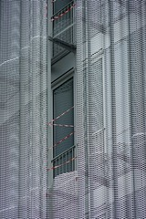 2018-05-FL-188630 (acme london) Tags: bocconi cladding curtain curtainfacade expandedmetal facade italy milan sanaa shading university