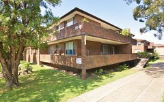 15/27-31 THE CRESCENT., Berala NSW