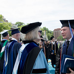 "<b>Commencement 2018</b><br/> Luther College Commencement Ceremony. Class of 2018. May 27, 2018. Photo by Annika Vande Krol '19<a href=""//farm1.static.flickr.com/901/42409549102_35ecf20e88_o.jpg"" title=""High res"">∝</a>"
