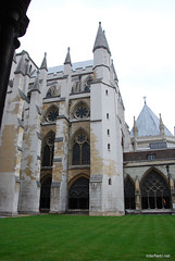 Вестмінстерське абатство Лондон InterNetri United Kingdom 0274