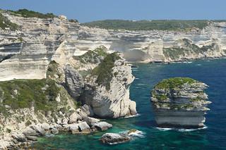 Bunifaziu, Corsica France