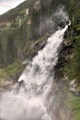 19qm per second (Ernst_P.) Tags: aut krimmlerwasserfälle oberkrimml österreich salzburg wasser wasserfall cascade waterfall catarata cascada austria autriche sony 16105mm