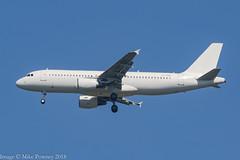 LY-FOX - 1999 build Airbus A320-214, leased to Air Malta for Summer 2018 (egcc) Tags: 1087 a320 a320214 amc airmalta airbus echdn egcc getjet km lyfox lzbhf lightroom man manchester ringway