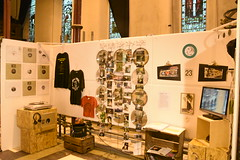DSC_4933 (Peter-Williams) Tags: brighton sussex uk fringe festival event performance spire museumofordinarypeople