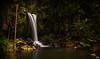 Curtis Falls (mark.iommi) Tags: tamborinemountain queensland australia au curtisfalls waterfall bush brisbane pentaxart