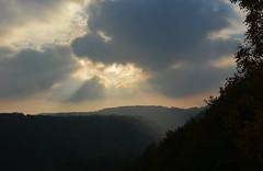 kopparhatten moln ljus (anderssonjakob684) Tags: kopparhatten moln dal ljus kopparhattenfinjasjön