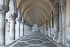 Doge's Palace (sarah_presh) Tags: venice europe venetian arches architecture pattern mosaic arched pillars columns outdoor outside exterior dogespalace palazzoducale quiet nikond750 symmetry colonnade