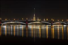 Невские блики. Reflejos de las linternas (atardecer2018) Tags: sanpetersburgo arquitectura architecture reflexión mirror