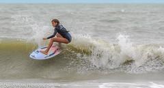 500_5629 (mylesfox) Tags: surfer surfing wave board sea ocean girl