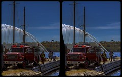 Equipment test 3-D / CrossView / Stereoscopy / HDRaw (Stereotron) Tags: north america canada province ontario lake firefighters watercanon sunday crosseye crossview xview pair freeview sidebyside sbs kreuzblick 3d 3dphoto 3dstereo 3rddimension spatial stereo stereo3d stereophoto stereophotography stereoscopic stereoscopy stereotron threedimensional stereoview stereophotomaker stereophotograph 3dpicture 3dimage twin canon eos 550d yongnuo radio transmitter remote control synchron kitlens 1855mm tonemapping hdr hdri raw
