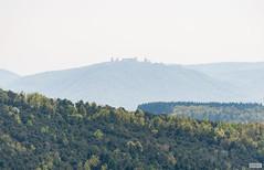 In the distance... (The Hobbit Hole) Tags: austria krems goettweig waldviertel landscape danube