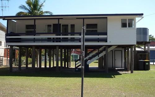21 Esplanade Walkers Pt., Woodgate QLD