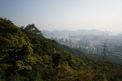 DSC01779 (X-Ray Alpha Photography) Tags: 香港 hongkong hongkong2018 香港二〇一八 kowloonpeak 飛鵝山