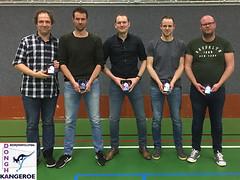 2018 3e poule A Oostenbrink Verhuur