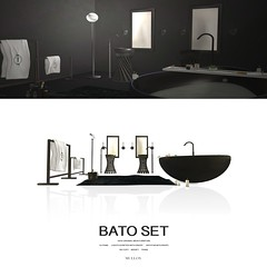 MULLOY - Bato Set Advertise (PocketEvents) Tags: