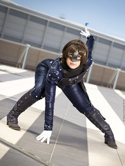 _MG_7906 (Mauro Petrolati) Tags: persona 5 persona5 romics 2018 cosplay cosplayer beatrice queen