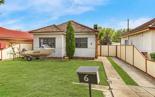 6 Brodie St, Yagoona NSW 2199