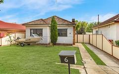 6 Brodie St, Yagoona NSW