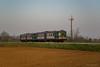 ALN668 TRENORD - LOMELLO (Giovanni Grasso 71) Tags: aln668 trenord lomello serie 1200 giovanni grasso nikon d610 lomellina