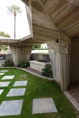 DSC00939 (Kate Hedin) Tags: frank lloyd wright flw phoenix az arizona first christian church fcc fccphx architecture