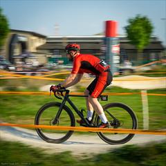 Nr 131 (Torsten Frank) Tags: canyonpurecyclingfestival crossrad cyclocross deutschland fahrrad koblenz messe radraceradcrosspresentedbycanyon radfahren radrennen radsport rheinlandpfalz bike cycling bicycle