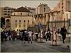 • Προς Μοναστηράκι ♣ Hacia Monastiraki • (jose luis naussa (+2,8 millones . )) Tags: μοναστηράκι αρχαιολογία ελλάδα αθήνα atenas grecia