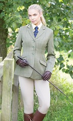 "Equetech Foxbury Tweed Jacket • <a style=""font-size:0.8em;"" href=""http://www.flickr.com/photos/139554703@N03/27361928758/"" target=""_blank"">View on Flickr</a>"