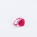 Kids Toy, Ring Heart Stamp thumbnail