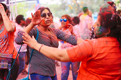 IMG_4824 (Indian Business Chamber in Hanoi (Incham Hanoi)) Tags: holi 2018 festivalofcolors incham