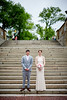20180512-NYC-Bethesda Terrace-Elizabeth and Treigh-GF-66695 (simplyeloped) Tags: nyc newyorkcity bethesdafountain bethesdaarcadenyc centralparknyc centralpark simplyeloped couple flowers bouquet